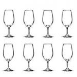 Riedel Crystal Vinum Port Master Pack (8 Piece)