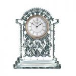 Waterford Crystal Lismore Giftware Large Carriage Clock