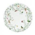 Raynaud Histoire Naturelle 31cm Round Flat Cake Plate