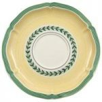 Villeroy & Boch French Garden Fleurence Saucer for Breakfast Cup 17cm