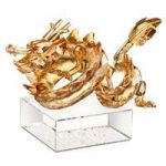 Swarovski Chinese Zodiac Large Dragon