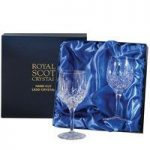 Royal Scot London Wine Suite Small Wine Glasses (Pair)