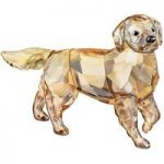 Swarovski Golden Retriever Mother