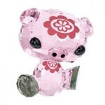 Swarovski Zodiac Bu Bu the Pig