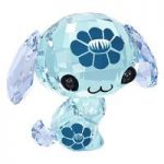 Swarovski Zodiac Wan Wan the Dog
