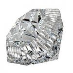 Waterford Crystal Lismore Giftware Diamond Paperweight