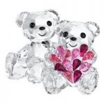 Swarovski Kris Bears In Love