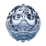 Lalique Vibration Blue Luster Box