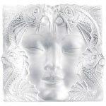 Lalique Masked Pham Woman