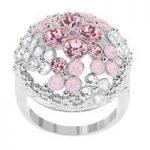 Swarovski Cherie Ring, Size 58