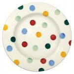 Emma Bridgewater Polka Dot 6.5 Side Plate
