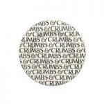 Emma Bridgewater Black Toast & Marmalade 6.5 Side Plate