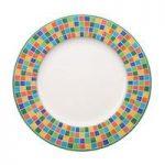 Villeroy & Boch Twist Alea Limone Buffet Plate 30cm