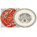 Emma Bridgewater Black Toast Feasting Platter