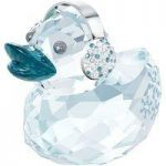 Swarovski Happy Duck Snowflake
