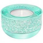 Swarovski Shimmer Light Azore Tea Light