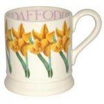 Emma Bridgewater Daffodil 1/2 Pint Mug