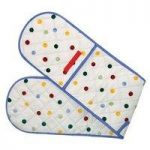 Emma Bridgewater Polka Dot Oven Gloves