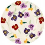Emma Bridgewater Wallflower 8.5″ Dessert Plate