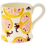 Emma Bridgewater Pomegranate 1/2 Pint Mug