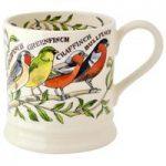 Emma Bridgewater Garden Birds 1 Pint Mug