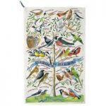 Emma Bridgewater Garden Birds Tea Towel