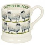 Emma Bridgewater Blackface Sheep 1/2 Pint Mug