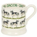 Emma Bridgewater Jacob Sheep 1/2 Pint Mug