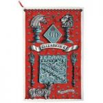 Emma Bridgewater Queens 90th Birthday Tea Towel