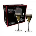Riedel CrystalSommeliers Vintage Champagne Glass Value Pack (Set of 2)