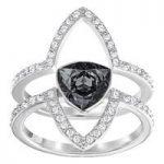 Swarovski Fantastic Ring, Size 58