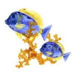 Swarovski Doctorfish Couple